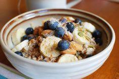 TOP 15 Raw Vegan Breakfast Recipes – More at http://www.GlobeTransformer.org