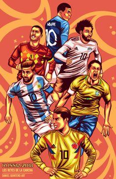 Epl Football, Football Today, Neymar Football, Football Gif, Soccer Art, Soccer Poster, Soccer Drawing, Neymar Jr Wallpapers, Liverpool Fc Wallpaper