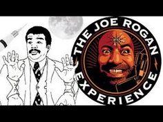 Neil deGrasse Tyson Vs Joe Rogan - Moon Landing Debate