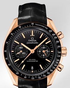 Omega Speedmaster Moonwatch 13