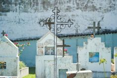 Cemitério da Colônia o mais antigo de São Paulo!