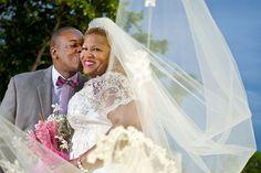 Beach Wedding in Barbados