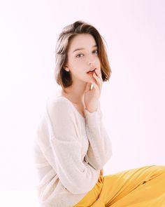 Angelina Danilova, Aesthetic Women, Photography Poses Women, Cute Girl Photo, Russian Models, White Girls, Hair Videos, Girl Photos, Asian Beauty