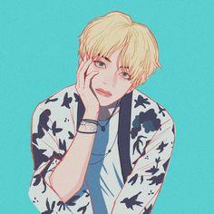 of KookTae - # fanart Tae Tae chibi cute Anime Art, Sketches, Taehyung Fanart, Drawings, Korean Art, Cute Art, Art, Anime Drawings, Fan Art