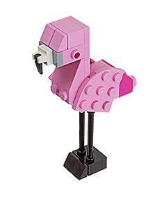 Lego Challenge #25: Micro-Scale