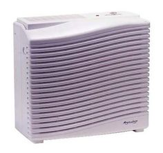 Sunpentown Magic Clean HEPA Air Cleaner with Ionizer