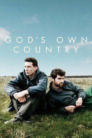 """A young farmer in rural Yorkshire (known by Yorkshiremen as """"God's Own Country"""") numbs his daily frustrations with binge drinking and casual sex, until the arrival of a Romanian migrant worker for lambing season ignites an intense relationship that sets him on a new path."""