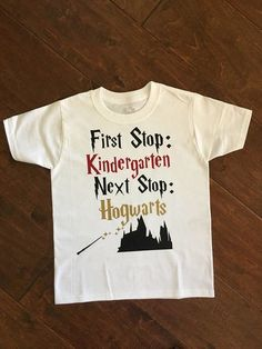 Here Are The Cutest Harry Potter Baby Products For Your Little Muggle-Born - Genevieve Easy - Harry Potter Baby Clothes, Harry Potter Nursery, Cute Harry Potter, Harry Potter Shirts, Harry Potter Outfits, Harry Potter Clothing, Harry Potter Fashion, Baby Outfits, Movies Quotes