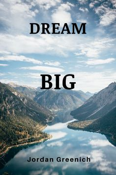 """A reflective piece about being an imaginative dreamer who is also action-oriented. Why you must say """"I can"""" and pursue your dreams! #icandoit #inspirationalquotes #dreambig #selfconfidence I Can Do It, Do You Feel, How Are You Feeling, Someone Told Me, When Someone, Told You So, Beautiful Dream, Dream Big, Close Your Eyes"""
