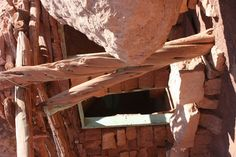 Navajo land, not sure why this does not rotate correctly.  Just tilt your head.