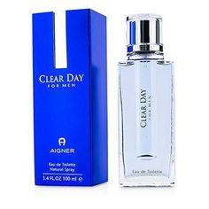 Clear Day Eau De Toilette Spray - 100ml-3.3oz