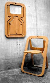hangable chair