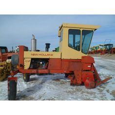 Used New Holland 1118 balers, mower, rakes, swathers parts - EQ-27186!  Call 877-530-4430 for used tractor parts! https://www.tractorpartsasap.com/-p/EQ-27186.htm