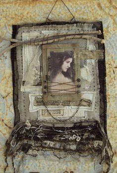 JoAnnA Pierotti -- Altered Art