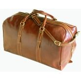 "Found it at Wayfair - Venezia 22"" Grande Leather Travel Duffel $310.21"
