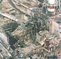 ... des Blocks 4 im Kernkraftwerk Tschernobyl (Quelle: chnpp.gov.ua
