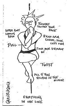 7 Best 26 postures 2 breathing excercises images | Bikram yoga ...