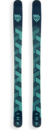 Atris Skis | Black Crows Big Mountain Ski | Free Shipping