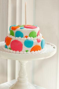 Kate Landers Events, LLC: Polka Dots and Stripes First Birthday {Kate Landers Events, LLC, Products}