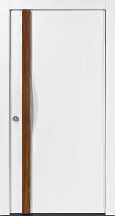Pieno Haustürmodell AVIGNON - jetzt auch bei Fenster-Schmidinger aus Gramastetten / Oberösterreich erhältlich. Infos auf unserer Website: www.fenster-schmidinger.at   #Türen #Pieno #Haustürmodell #Avignon