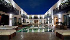 César Resort & Spa  Marrakech, Morocco