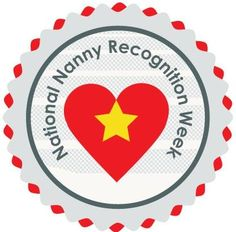 How to Celebrate Your Nanny During National Nanny Recognition Week