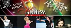 Holly Cole + some of the world's best figure skaters! Enter to win a VIP experience at Langley Events Centre on Dec 6.