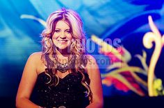 Lauren Alaina performed on the 2011 American Idol tour (July 11, 2011)