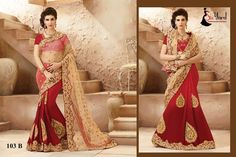 Heavy Bridal Sarees Special Offer For more details and order ping us on sbtrendz@gmail.com or Whatsapp 91 9495188412; Visit us on http://ift.tt/1pWe0HD or http://ift.tt/1NbeyrT to see more ethnic collections. #Gown #Kurti  #SalwarSuit #Lehenga #Saree #ChiffonSaree #salwarkameez #GeorgetteSuit #designergown #CottonSuit #AnarkalaiSuit #BollywoodReplica #SilkSaree #designersarees #DressMaterials #Churidar  #HandloomSaree #KasavuSaree #PureCottonSaree #cottonsaree #bhagalpurisarees #chiffondress…