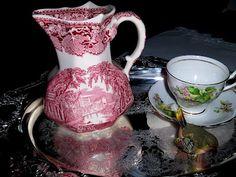 Mason's Pink Vista pitcher
