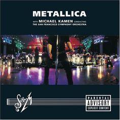 S&M-Metallica (Metal/Orchestra)