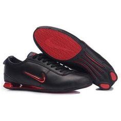 Nike Shox Rivalry Homme Noir