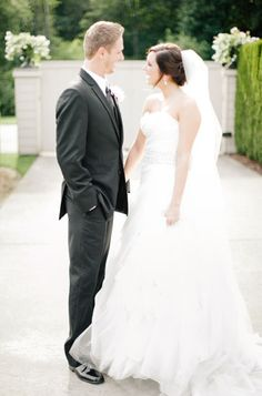 Clane Gessel Weddings | Seattle Wedding Photography | #weddings #photography #brideandgroom