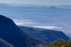 Big Blue Mountains - Graaff-Reinet Landscape  Big Blue Mountains - Graaff-Reinet is a town in the Eastern Cape Province of South Africa. It is the fourth oldest town in South Africa, after Cape Town, Stellenbosch, and Swellendam.