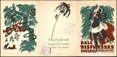 Ball de disfresses. 1933.    Font: Arxiu Municipal de Barcelona.