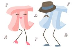 I put together a little playlist using the first nine digits of pi! Honey Pie // The Beatles We THREE // Frank Sinatra N. Math Resources, Math Activities, Pi Day Wedding, Wedding Table, 7th Grade Math, Sixth Grade, Fourth Grade, Second Grade, Happy Pi Day
