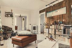 FINN – Drømmer du om et sted å bo hvor historiske detaljer, moderne komfort og en lun atmosfære regjerer? Da kan dette fyrverkeriet i hjertet av Sandviken endelig bli ditt! Eneboligen ble pusset opp i 2013 og har blant annet egen utleiedel.