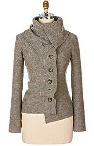 Celebrities who wear, use, or own Anthropologie Casch Eau-Claire Jacket. Also discover the movies, TV shows, and events associated with Anthropologie Casch Eau-Claire Jacket. Cute Sweaters, Sweaters For Women, Looking To Buy, Funnel Neck, Sweater Cardigan, What To Wear, Style Me, Anthropologie, Autumn Fashion