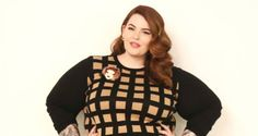 Too Fat for Facebook Pics? Facebook Bans Aussie Plus Size Model, Apologises - http://www.australianetworknews.com/too-fat-for-facebook-pics-facebook-bans-aussie-plus-size-model-apologises/