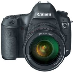 $3,899.00 -List Price -Canon EOS 5D Mark III 22.3 MP Full Frame CMOS Digital SLR Camera with EF 24-105mm f/4 L IS USM Lens CAPTURE ALL YOUR HOLIDAY MOMENTS