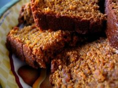Ginger Bread - Old Style & Favourite South-African Recipes