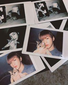 강다니엘 Cr: his update on ig♥ Park Hyung, Daniel K, Prince Daniel, Lai Guanlin, Night Aesthetic, Kim Jaehwan, Ha Sungwoon, Street Dance, Birthday Photos