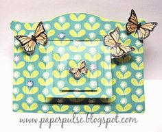 Paper Pulse Blog Spot: Junes Cutting Files Are Here