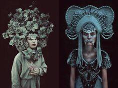 Design Agnieszka Osipa - Photos Marcin Nagraba