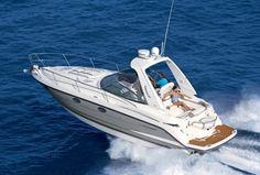 Monterey Boats Motor Yacht   320SY