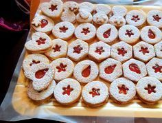 Masitas muy finas para lucirnos de verdad Cookie Pie, Cookie Bars, Mini Cakes, Cupcake Cakes, Cookie Factory, Delicious Desserts, Yummy Food, Log Cake, Bread Machine Recipes