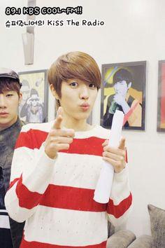 Cute sungyeol