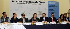 Aumentó el presupuesto destinado para servicios urbanos en la demarcación