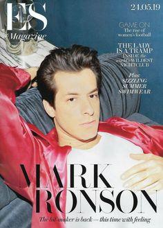 Mark Ronson for Evening Standard Magazine Mark Ronson, Jon Ronson, Amy Winehouse, Saturday Night Live, Black Queen, Paul Mccartney, Miley Cyrus, Back To Black, Paul Mckenna