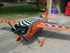 Awesome Rc Plane